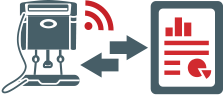 device connectivity icon