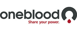 OneBlood Center logo